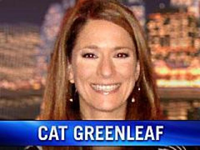 On the Prowl with Cat Greenleaf next episode air date poster