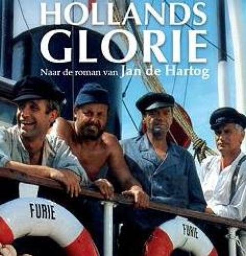 Hollands Glorie next episode air date poster