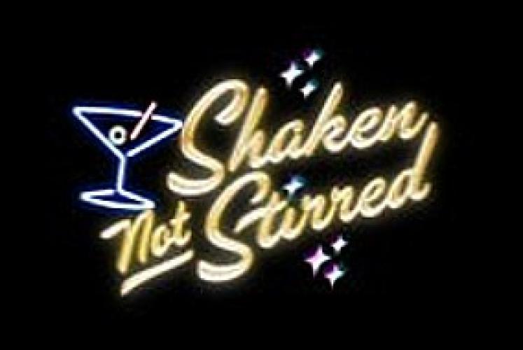 Shaken Not Stirred next episode air date poster