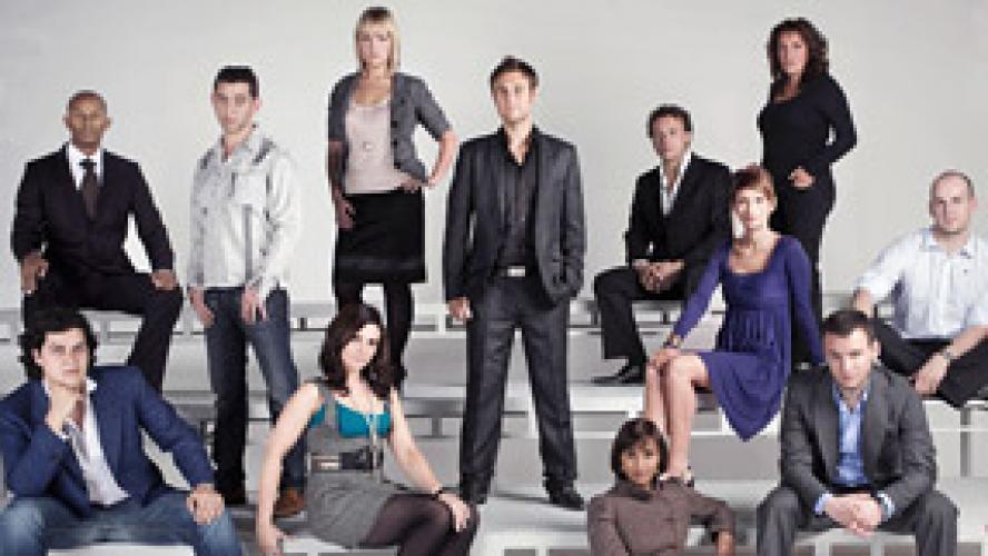 The Last Millionaire next episode air date poster