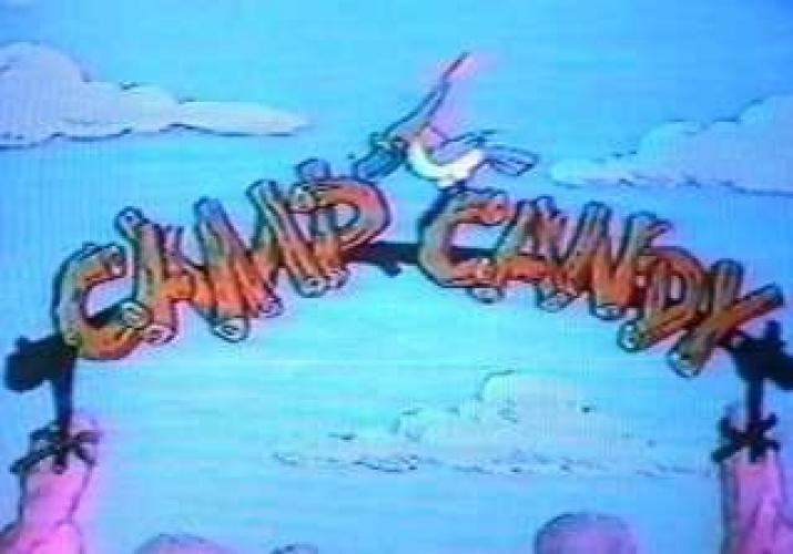 Camp Candy next episode air date poster