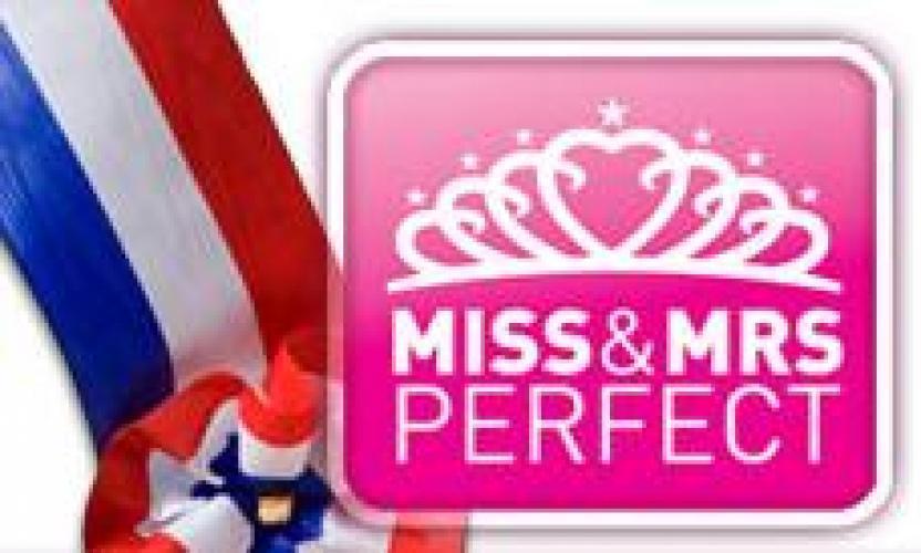Miss en Mrs Perfect next episode air date poster