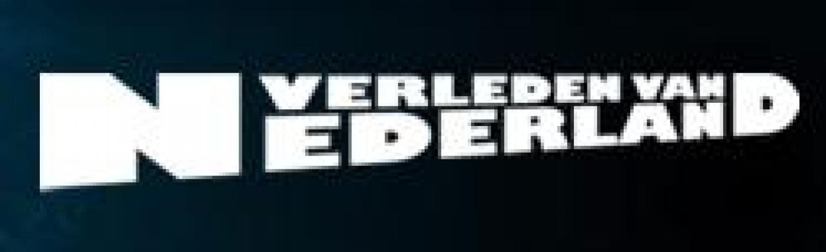 Verleden van Nederland next episode air date poster