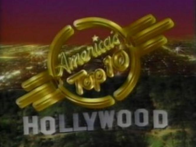 America's Top 10 next episode air date poster