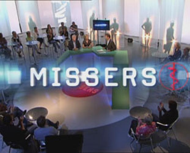 Missers next episode air date poster