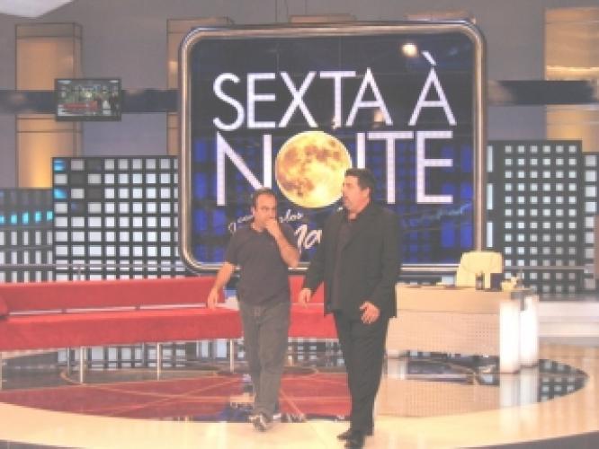 Sexta à Noite next episode air date poster