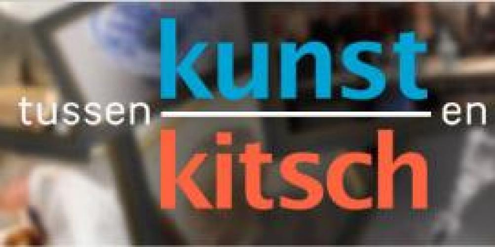 Tussen kunst & kitsch next episode air date poster