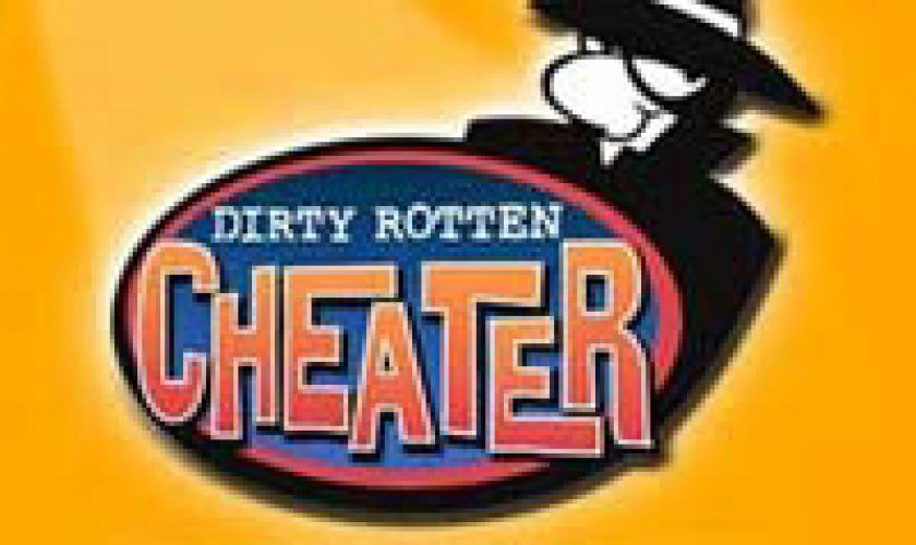 Image result for dirty rotten cheater