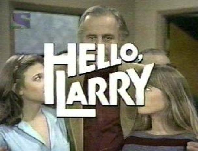 Hello, Larry next episode air date poster