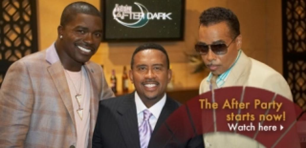 Baisden After Dark next episode air date poster