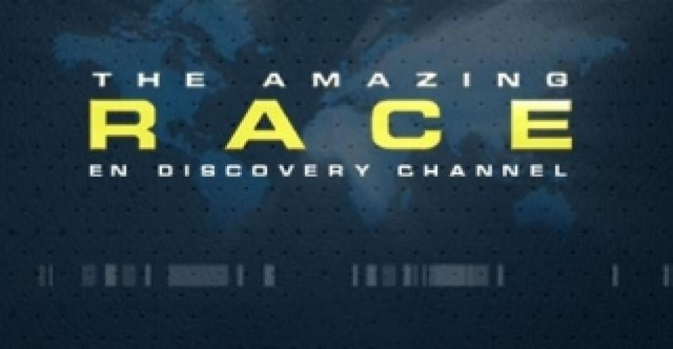 The Amazing Race En Discovery Channel next episode air date poster