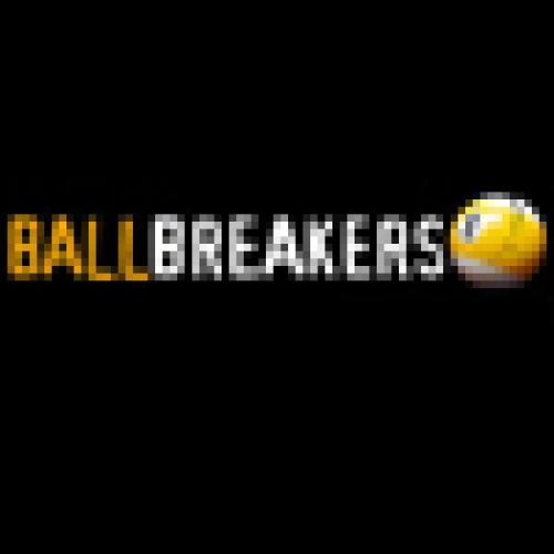 Ballbreakers next episode air date poster