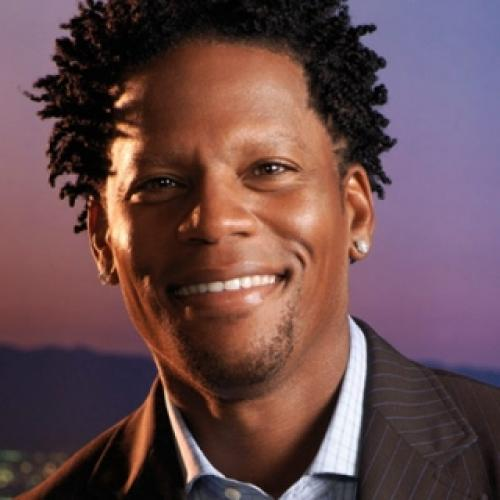 D.L. Hughley Breaks the News next episode air date poster