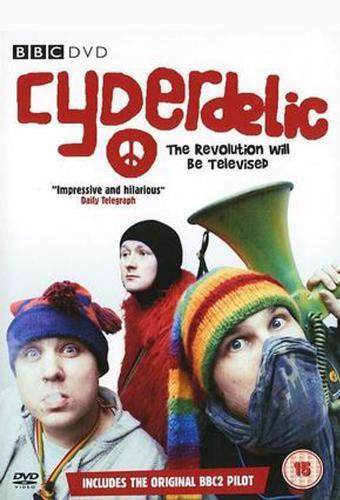 Cyderdelic next episode air date poster