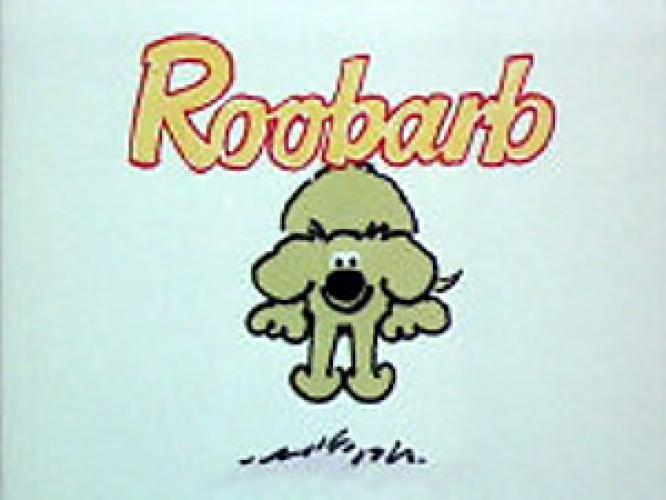 Roobarb next episode air date poster