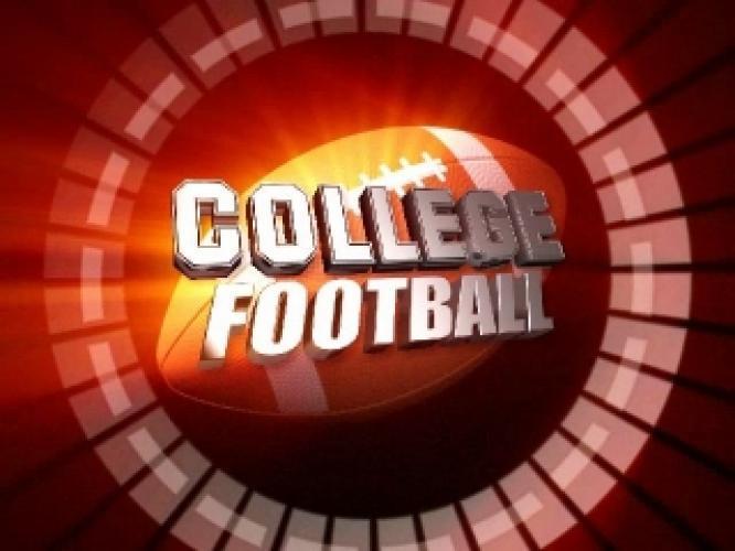ESPN College Football Saturday next episode air date poster