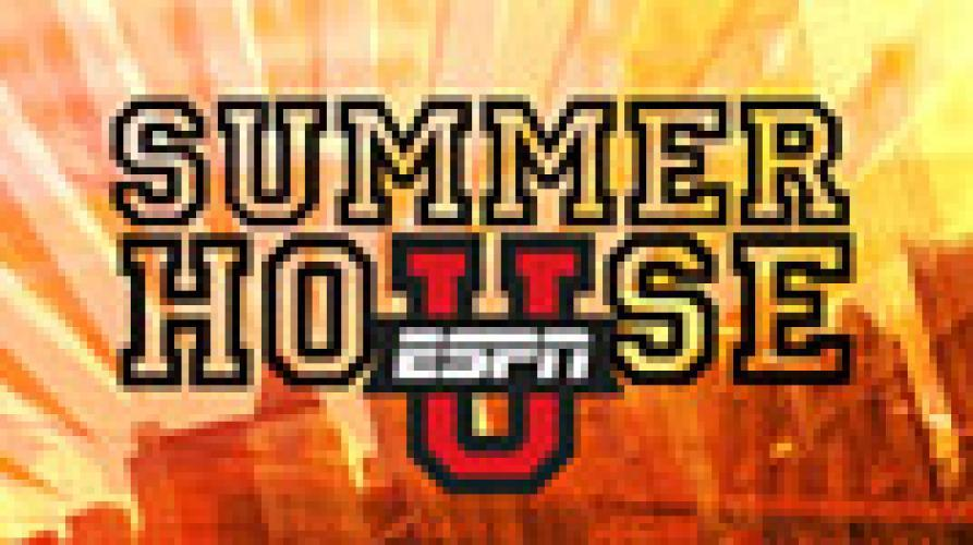 ESPNU Summer House next episode air date poster