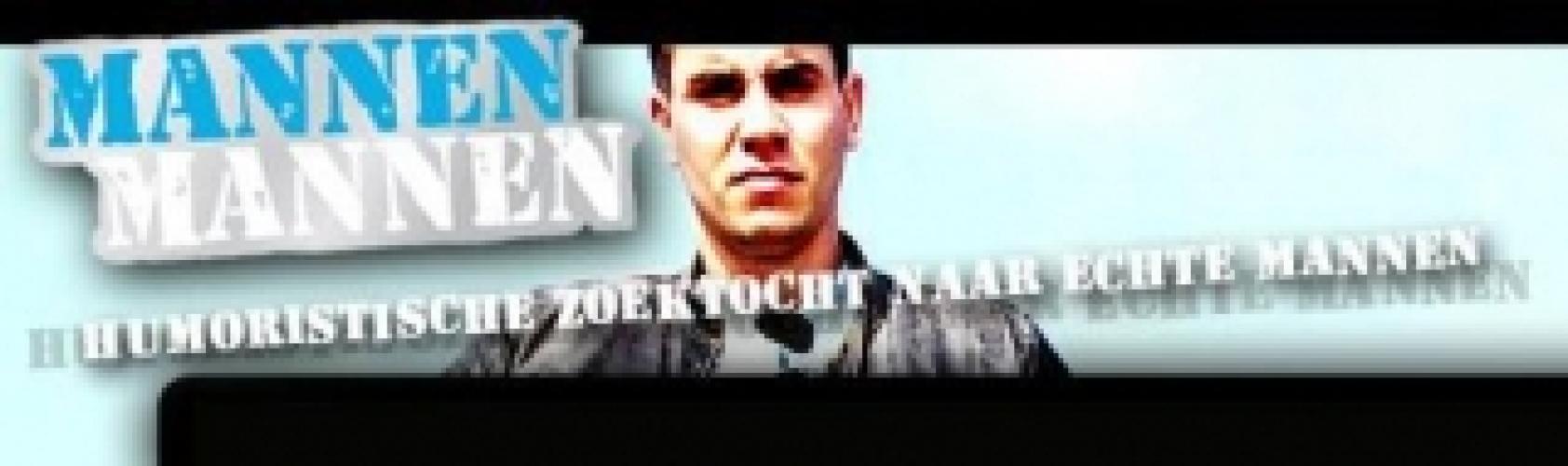 Mannen, mannen next episode air date poster