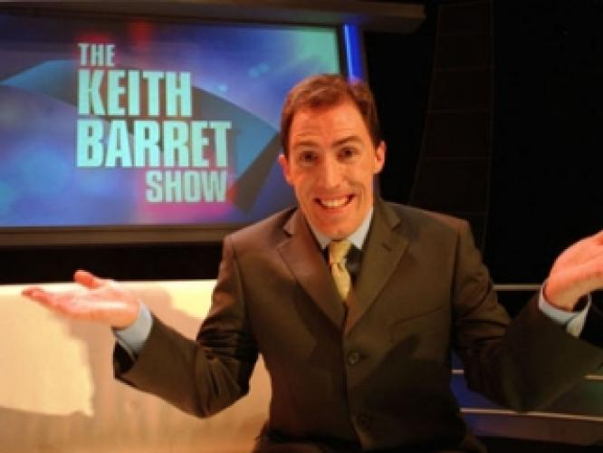 The Keith Barret Show next episode air date poster