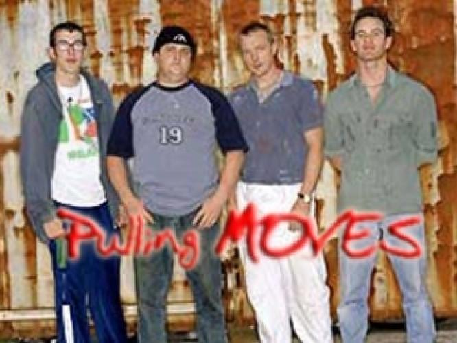 Pulling Moves next episode air date poster