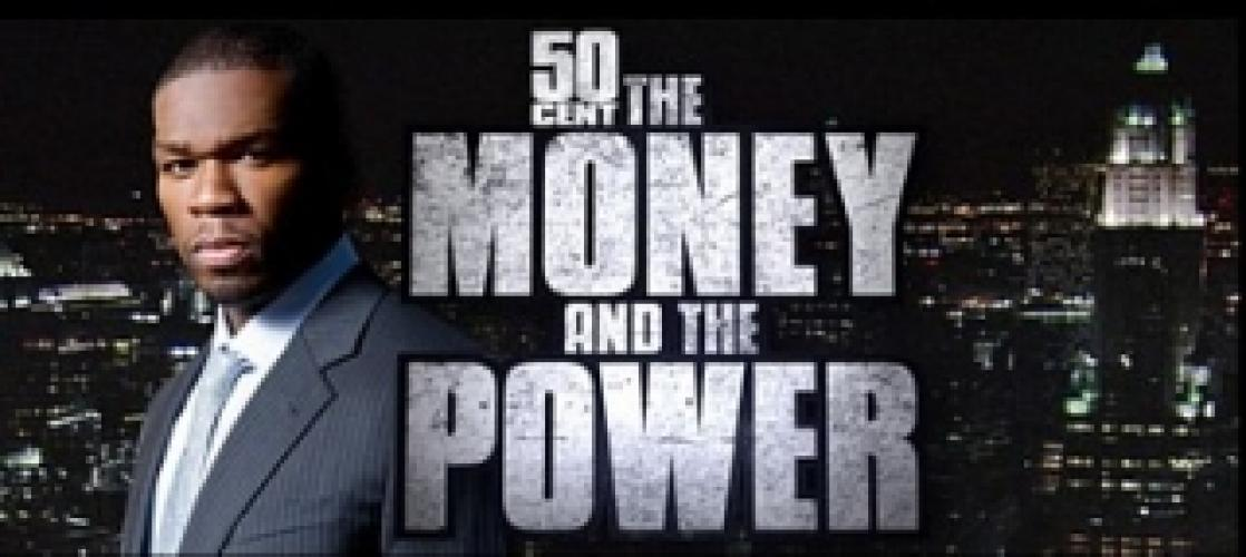50 Cent: The Money and the Power next episode air date poster