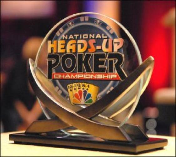 National Heads-Up Poker Championship next episode air date poster