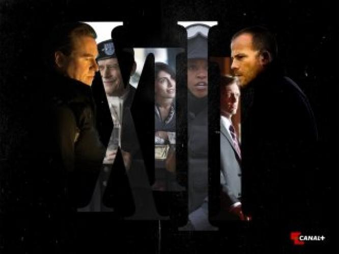 XIII: The Conspiracy next episode air date poster