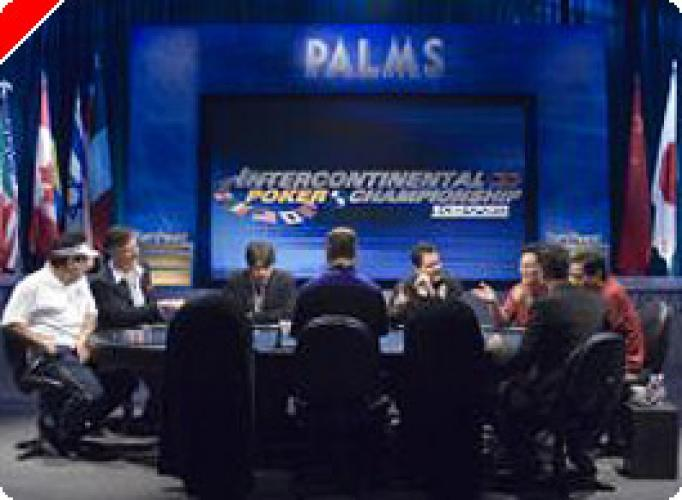 Intercontinental Poker Championship next episode air date poster
