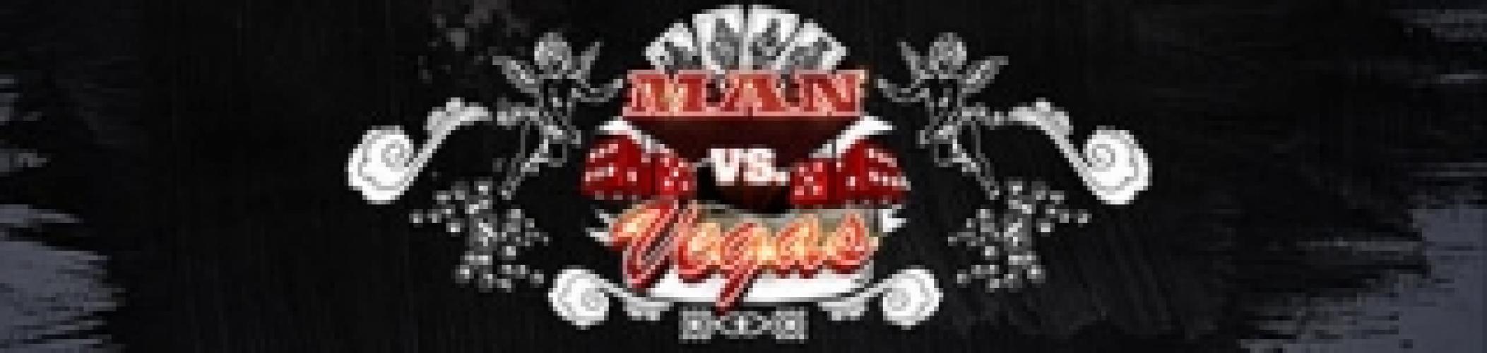Man vs Vegas next episode air date poster