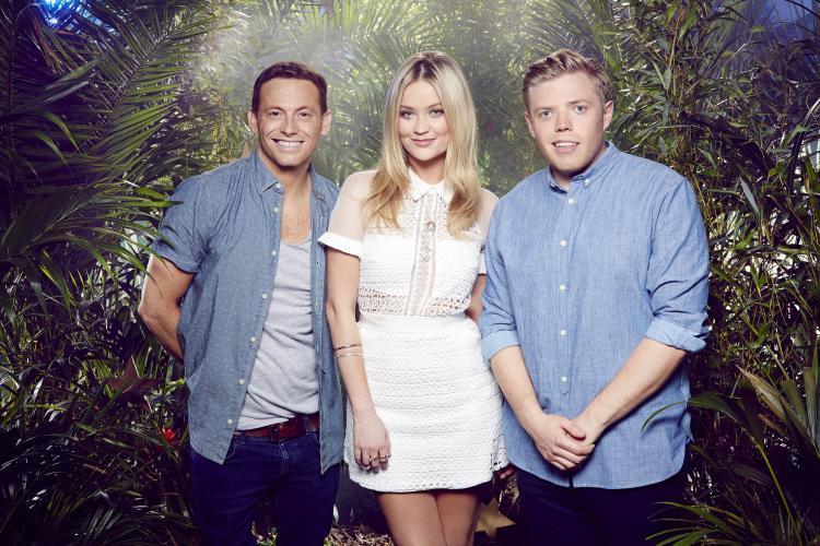 I'm a Celebrity, Get Me Out of Here! NOW! next episode air date poster