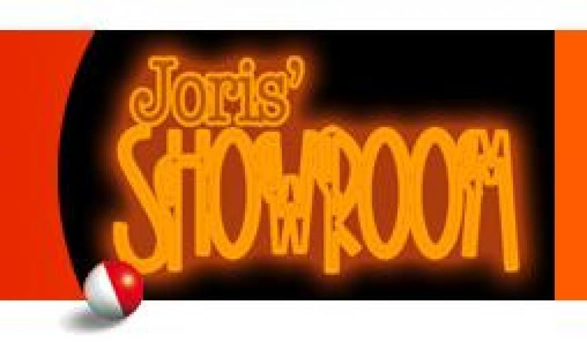 Joris' Showroom next episode air date poster