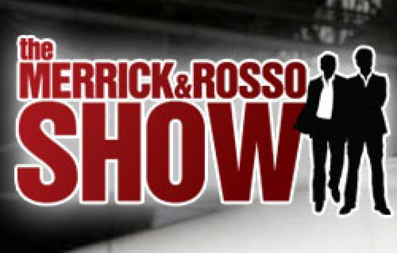 The Merrick & Rosso Show next episode air date poster