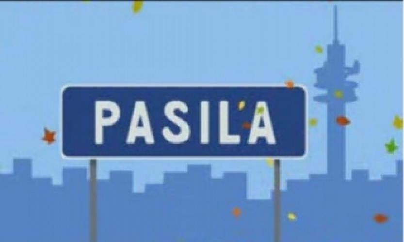 Pasila next episode air date poster
