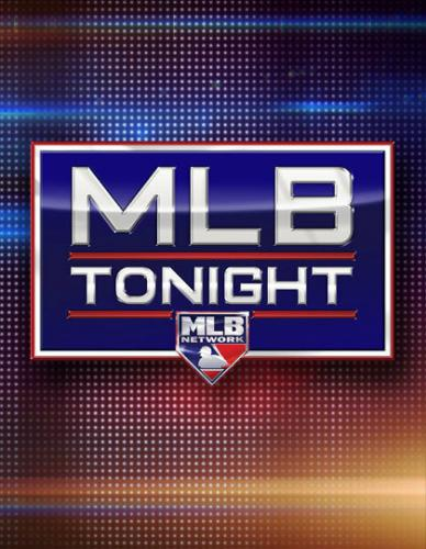 MLB Tonight next episode air date poster