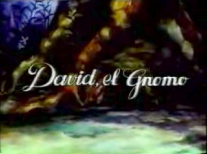 David, el gnomo next episode air date poster