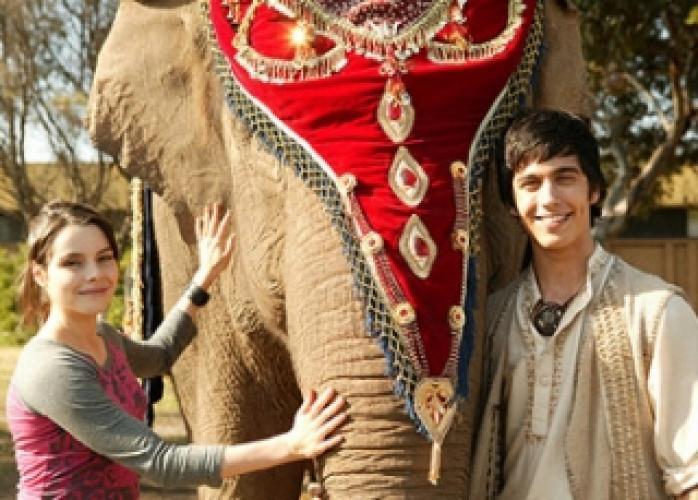 The Elephant Princess next episode air date poster