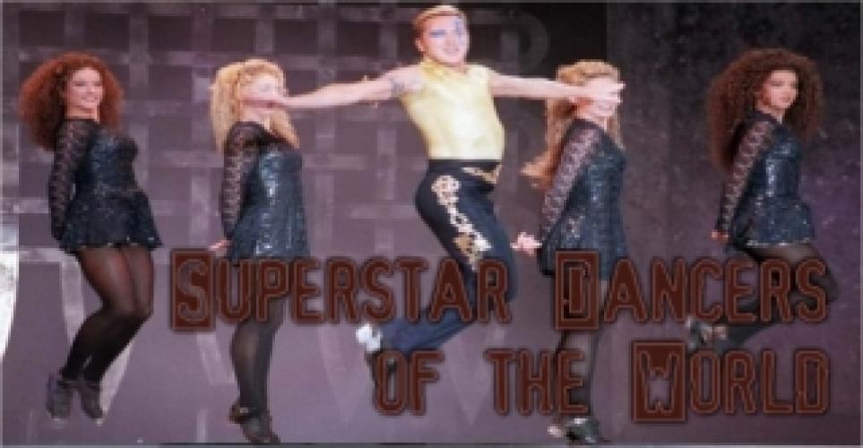 Superstars of Dance next episode air date poster