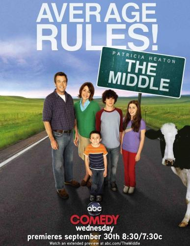 The Middle next episode air date poster