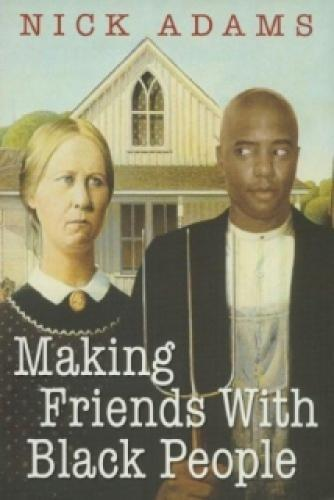 Making Friends With Black People next episode air date poster