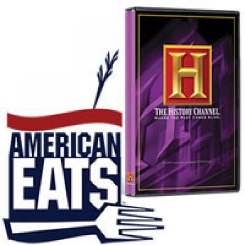 American Eats next episode air date poster