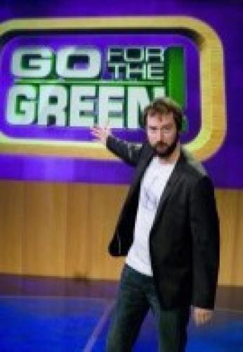 Go for the Green next episode air date poster