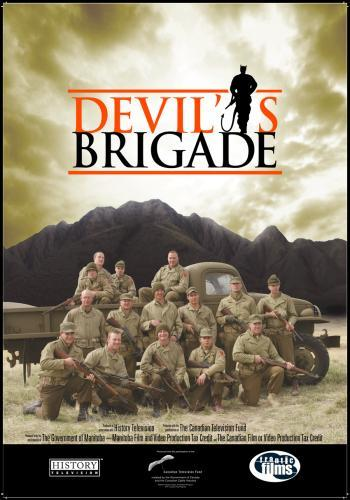 Devil's Brigade next episode air date poster