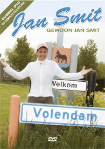 Gewoon Jan Smit next episode air date poster