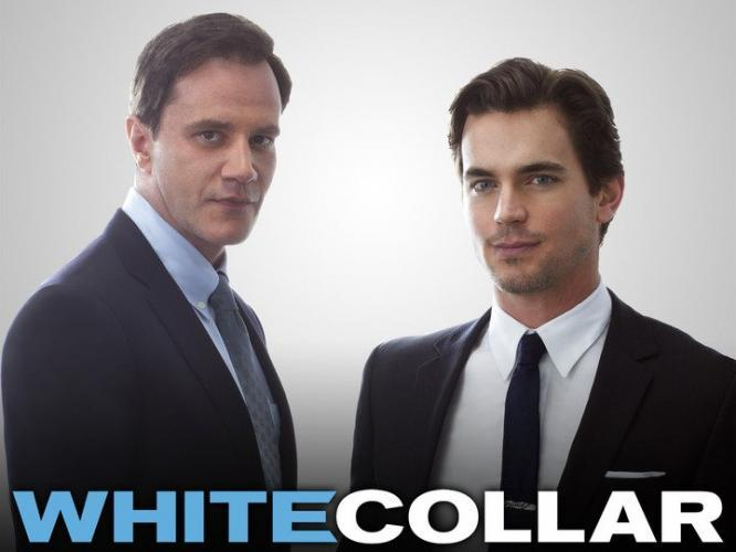 White Collar next episode air date poster