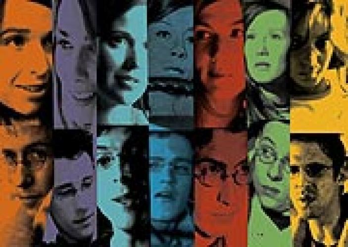 Acteurs, De next episode air date poster