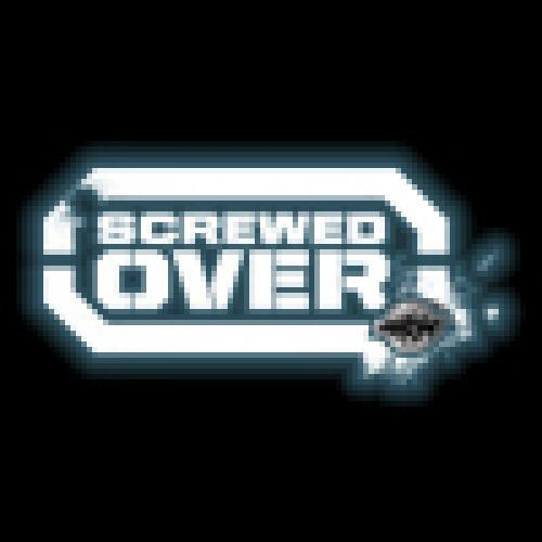Screwed Over next episode air date poster