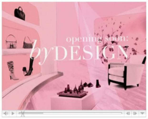 Opening Soon: By Design next episode air date poster