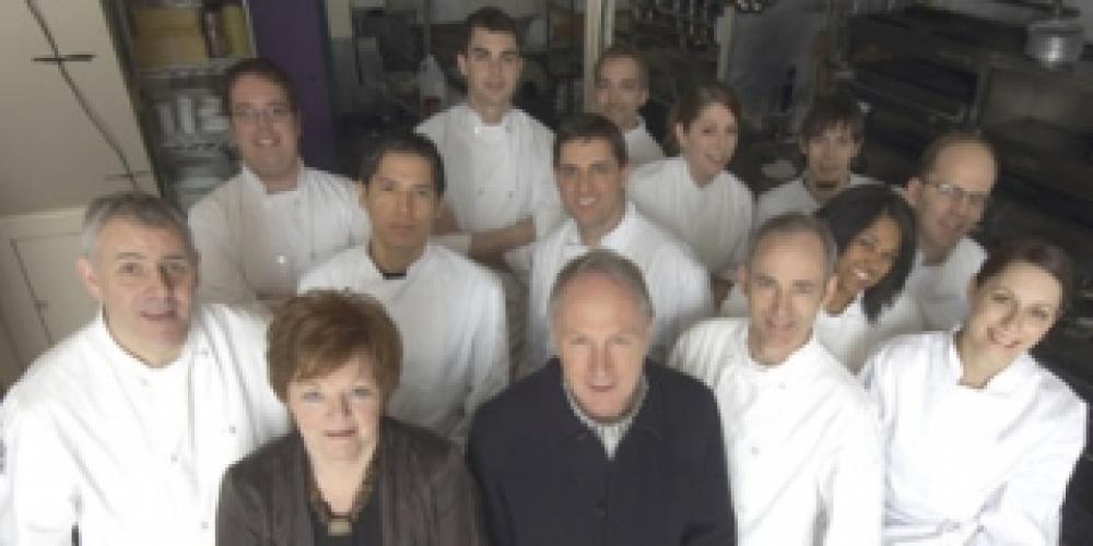 Chef School next episode air date poster
