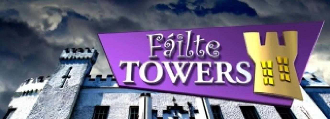 Fáilte Towers next episode air date poster