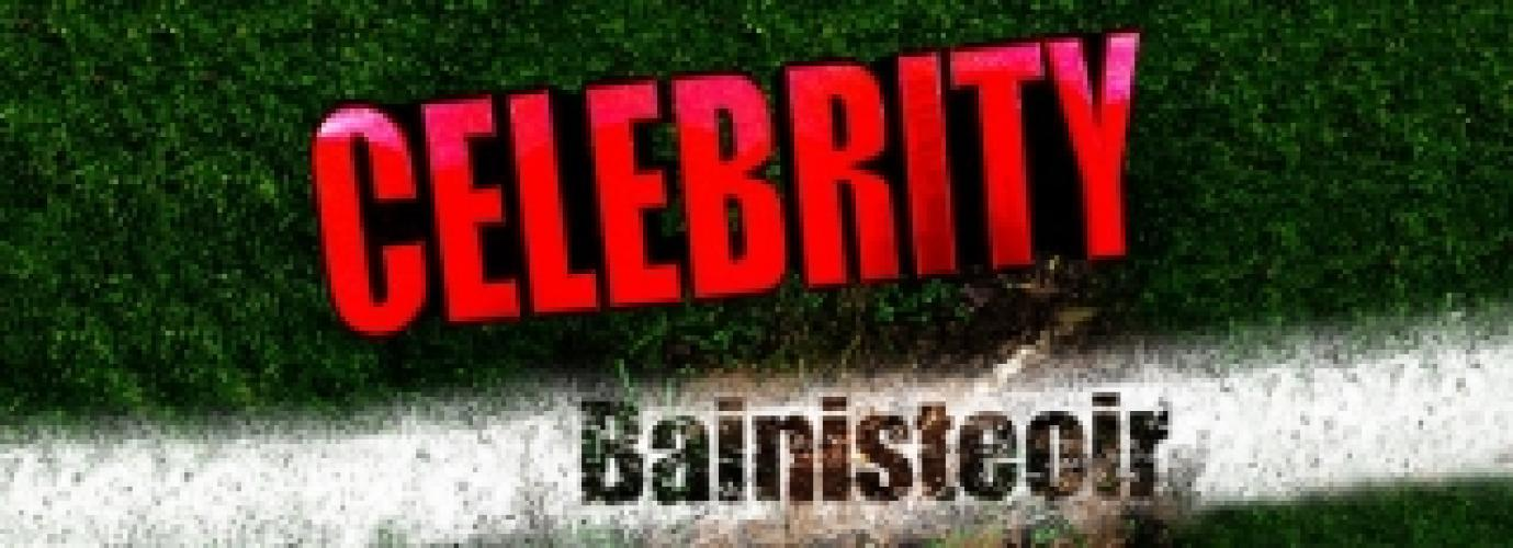 Celebrity Bainisteoir next episode air date poster